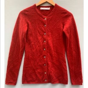 Untouched World Sustainable Knit Cardigan Sweater